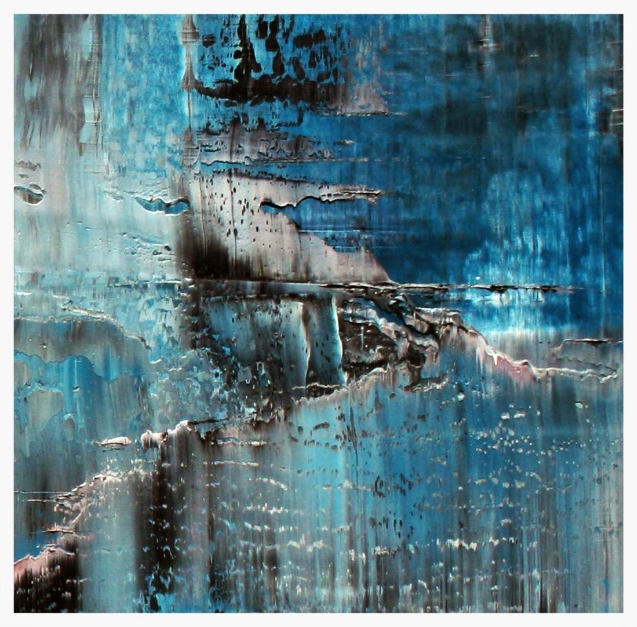 """""""Reflets dans l'eau"""" - Extract"""