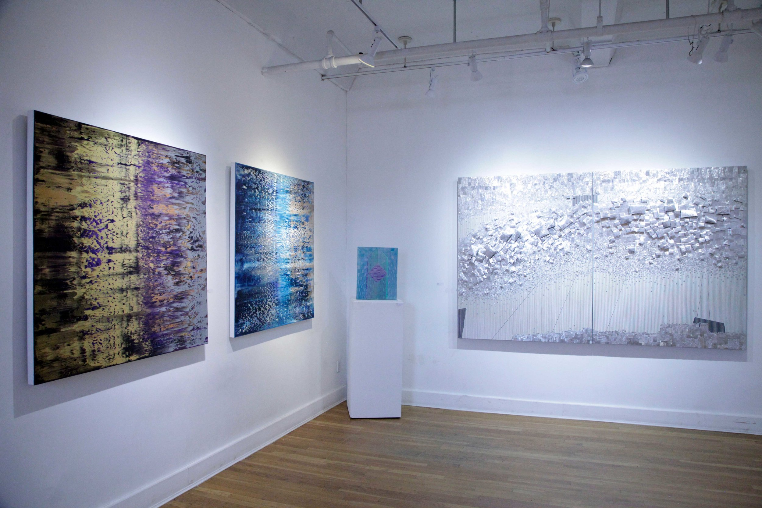 2019 Donghwa Ode Gallery, New York, U.S.A.
