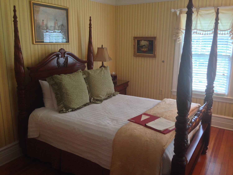 Eisenhower suite