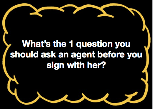 What To Ask An Agent Before You Sign