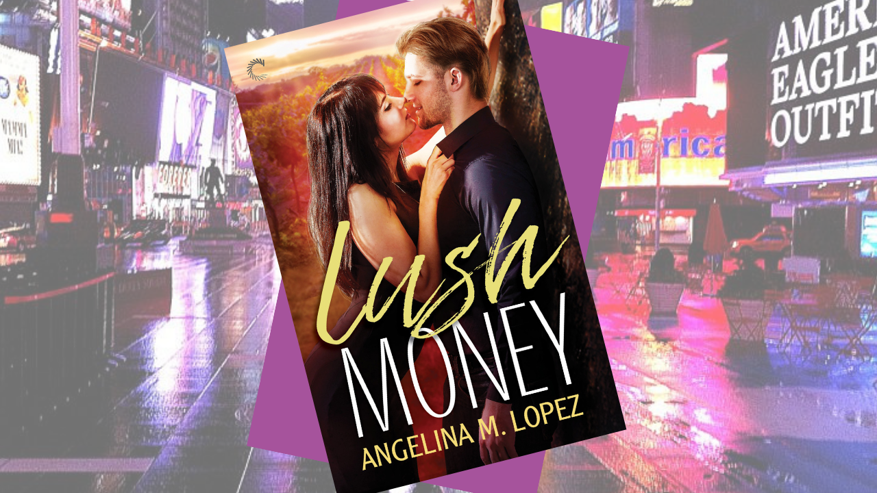 Lush Money  , an enemies-to-lovers tale of a self-made billionaire businesswoman and her prince in muck boots . Preorder now!