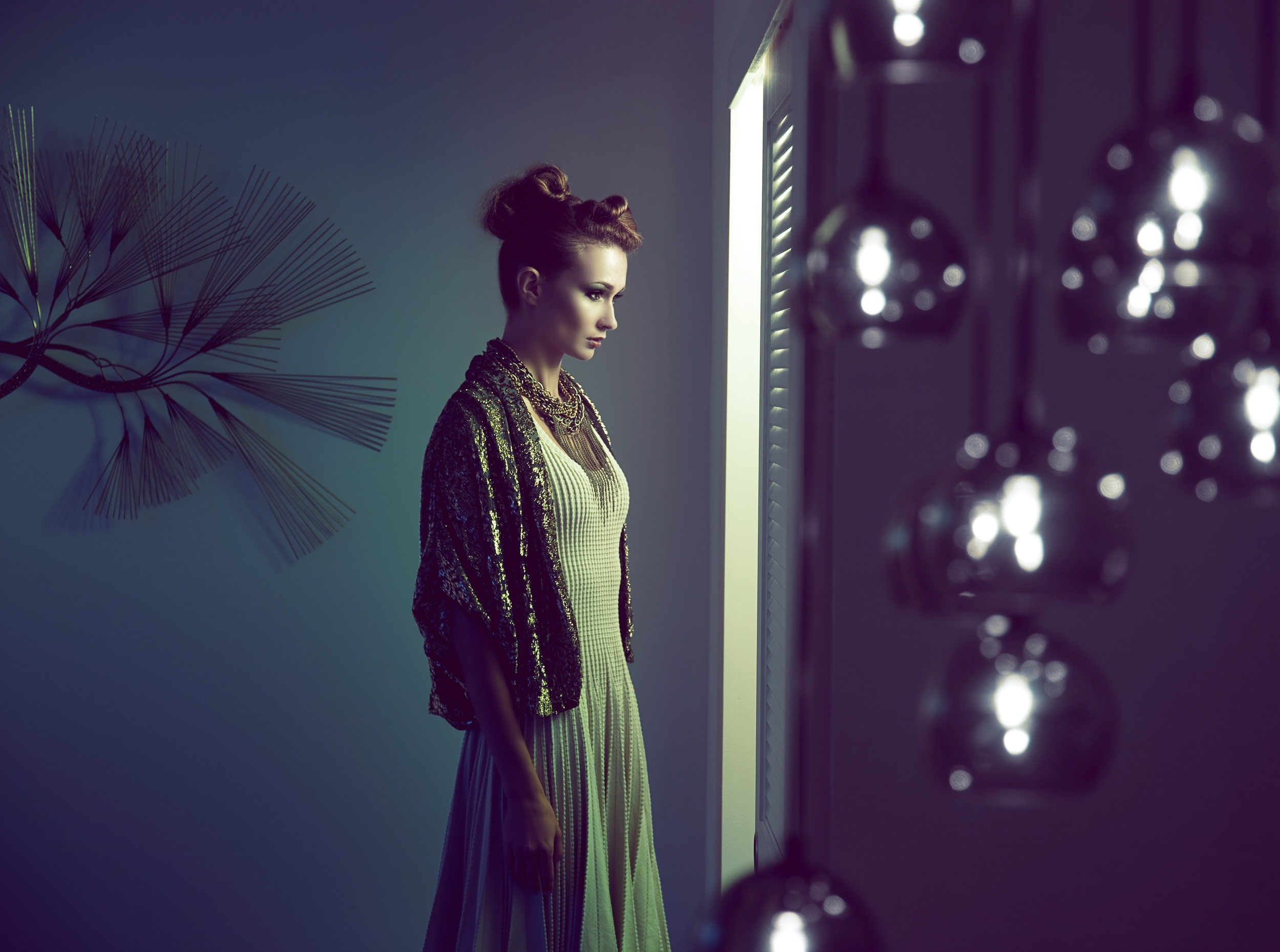 Photography by  Rus Anson   Styled by Erica Henderson