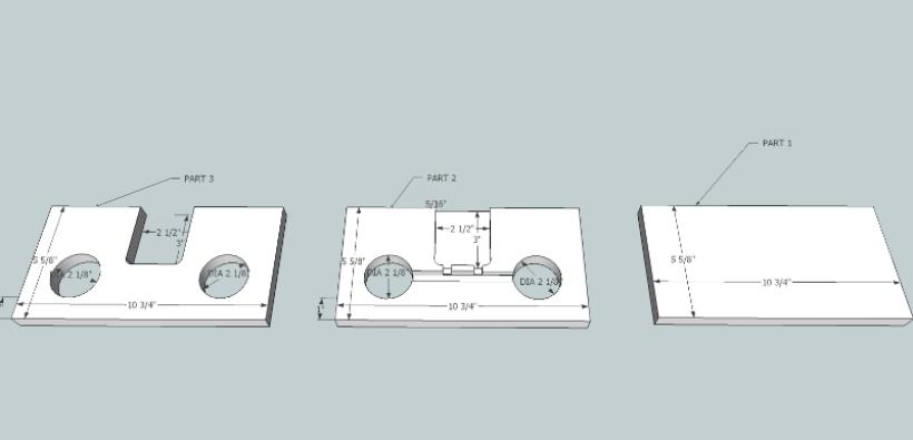 woodworkcity.com iPhone amplifier plans