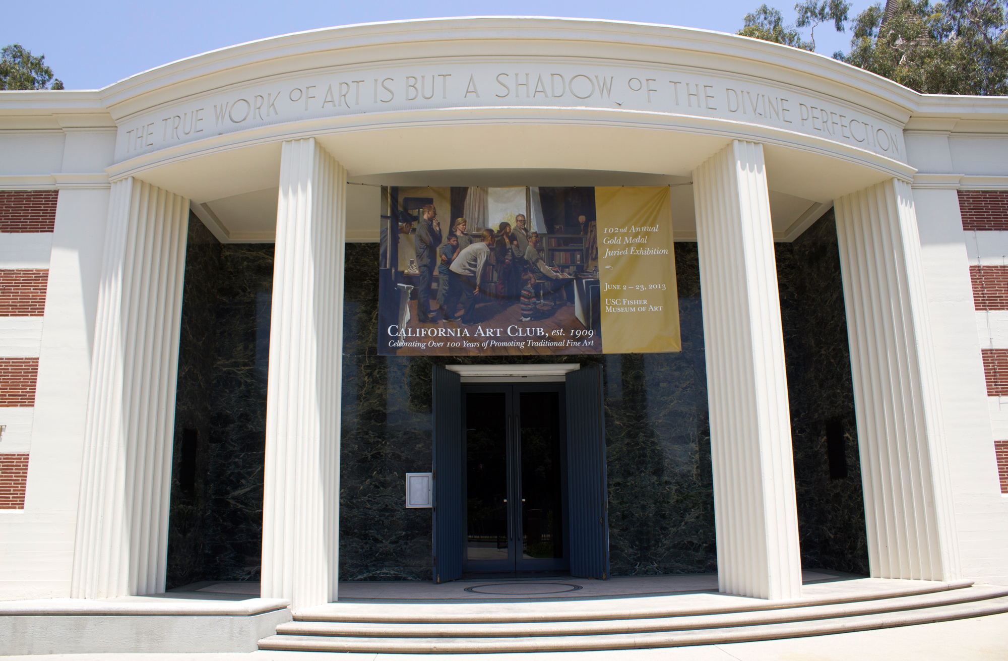 USC Fisher Museum