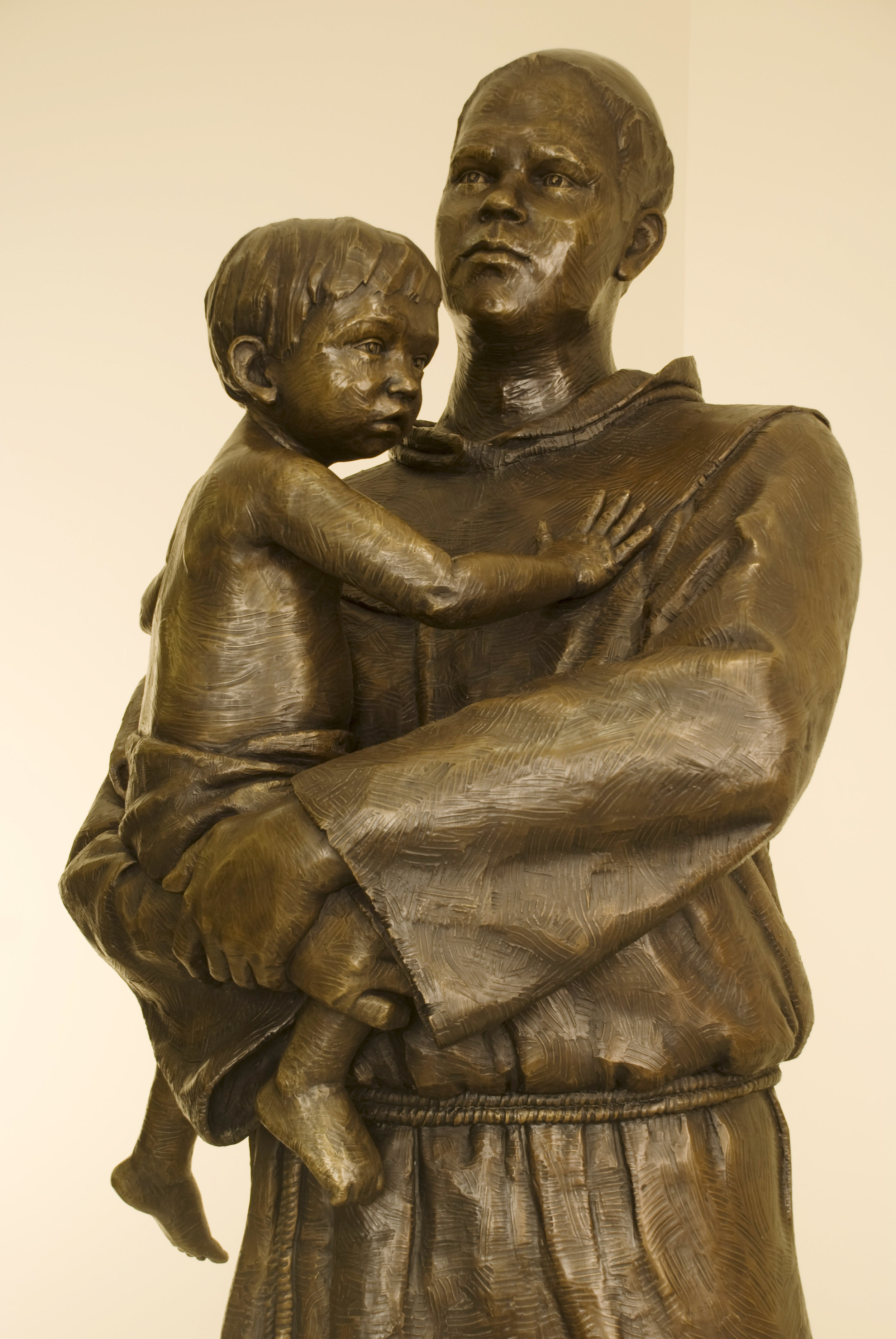 Saint Anthony & Child