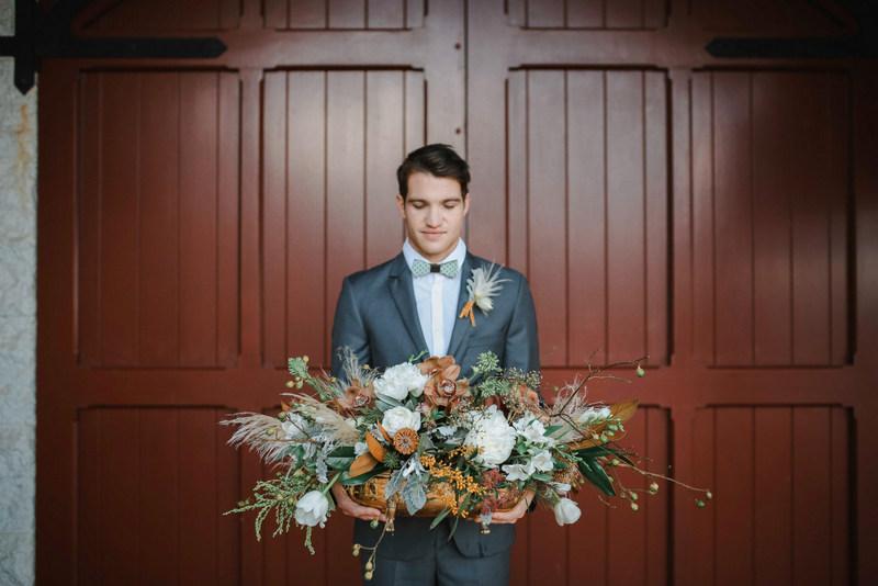 Flaxton Gardens Sunshine Coast Wedding Inspiration