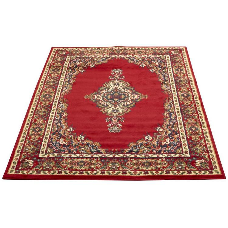 TRADITIONAL RUG 230 X 160 $50