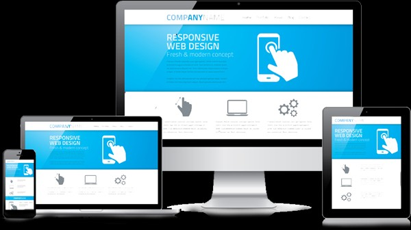 Fully Responsive Design -- giving your visitors a smooth experience, regardless of the device they use!
