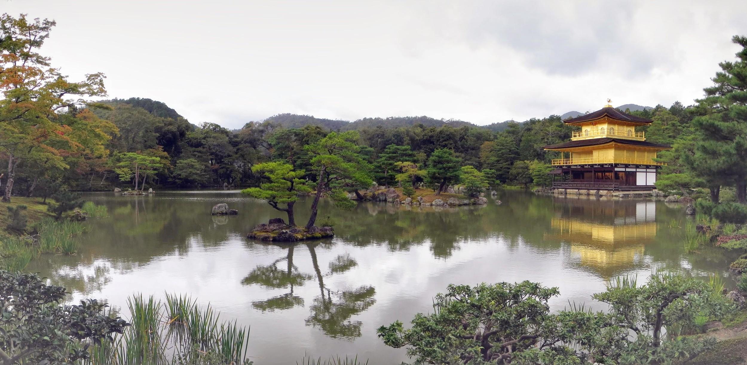 Japan   October 8th - October 17th