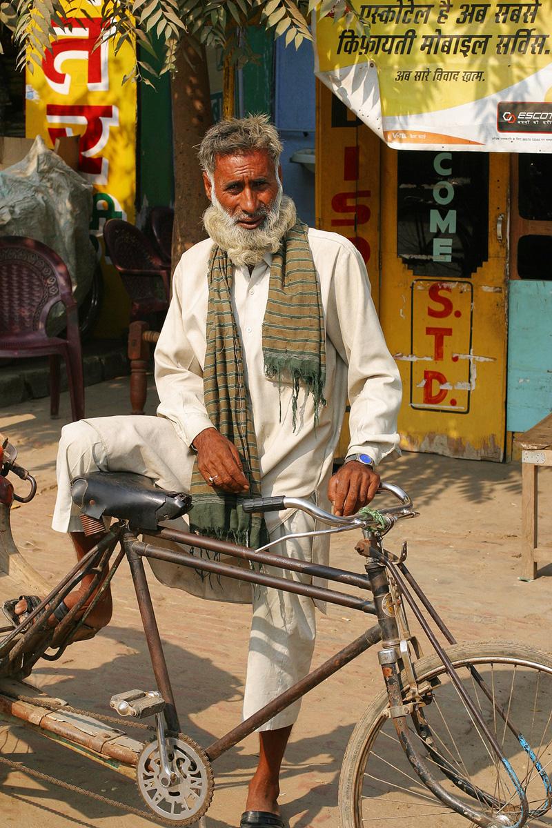 Journey from Delhi to Haridwar