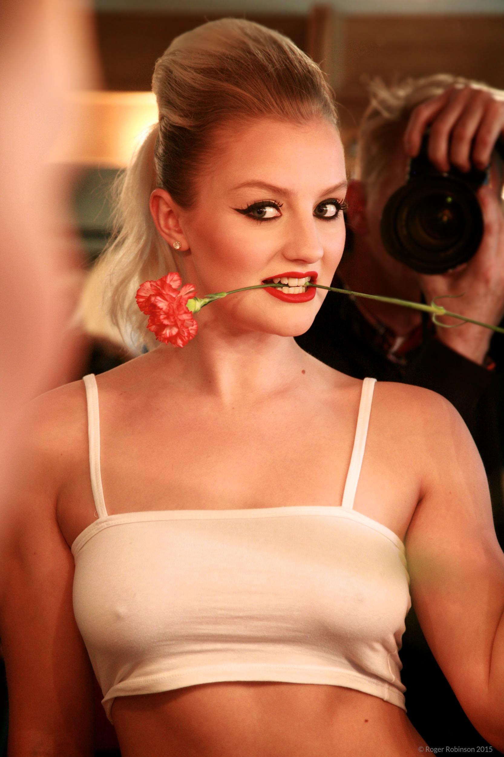 Jessica Ladley