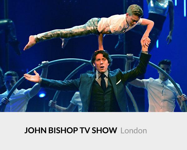 John Bishop Show