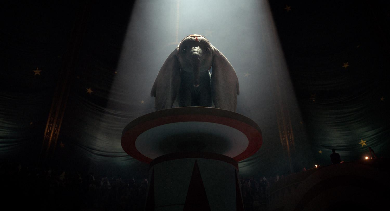 Copy of Dumbo