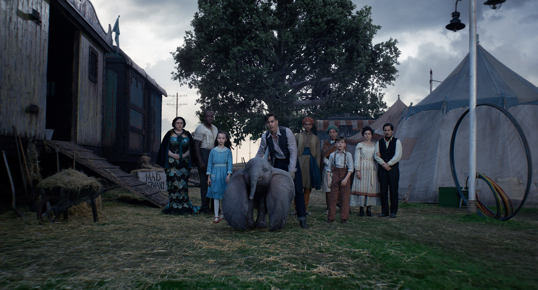 Copy of Dumbo (2019)