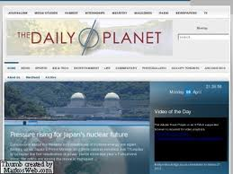 Humber College - The Daily Planet  Article: Iran oil sanctions to have economic impact   Date: January 24, 2012