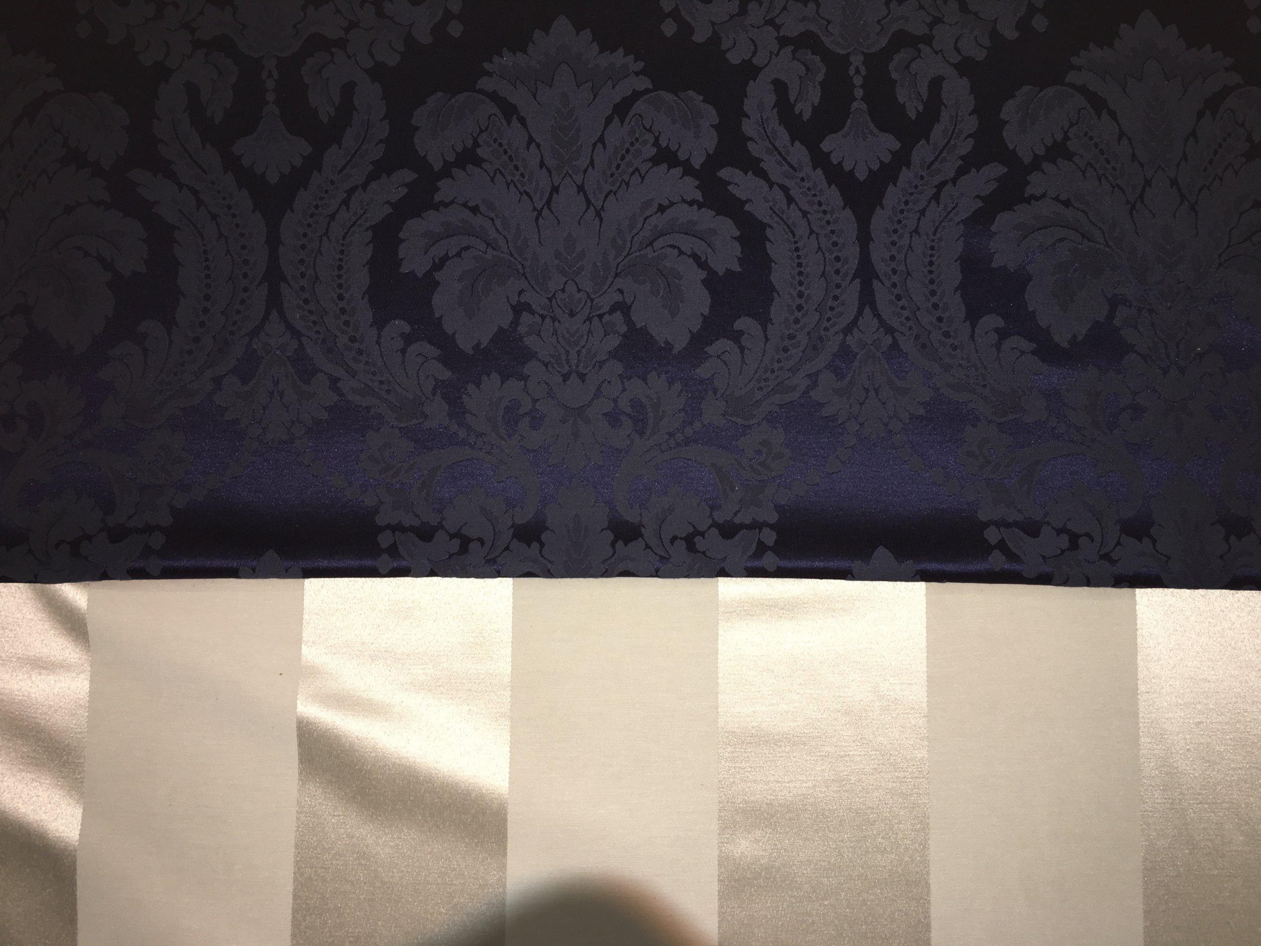 Combo Fabrics