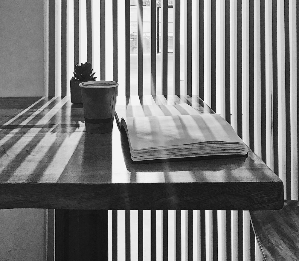 Illustration & Design — SDB