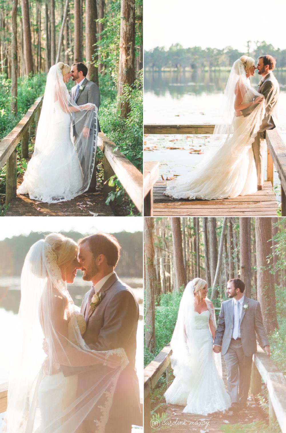 Honey Lake Plantation Destination Wedding Photography with Caroline Maxcy Photography