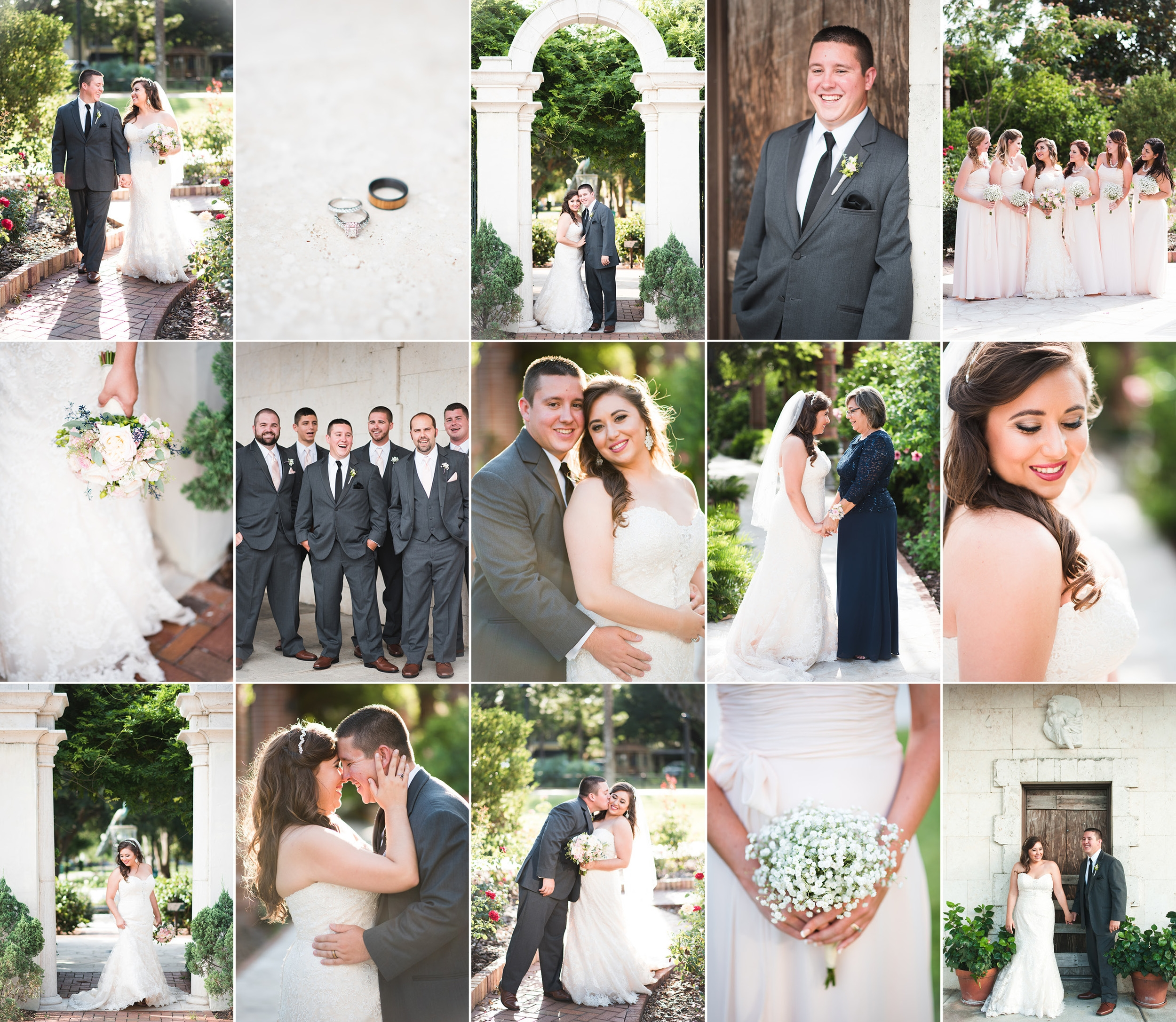 Sam + Cody - Winter Park, FL Wedding Photography with Caroline Maxcy Photography
