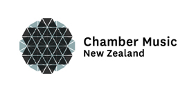 Chamber Music NZ Logo