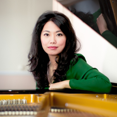 Thursday, 10 July 7:30pm - Chenyin Li