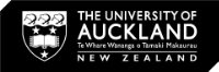 The University of Auckland - Logo