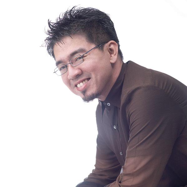 Albert Tiu