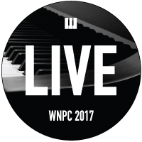 LIVE MUSIC STREAMED FROM THE COMPETITION