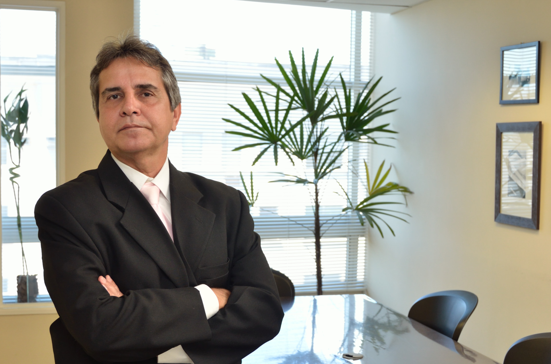 José Carlos Almeida,  Indirect Taxes Partner