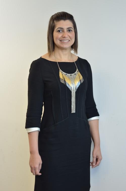 Jussara Duarte  , Sócia de Consultoria Tributária