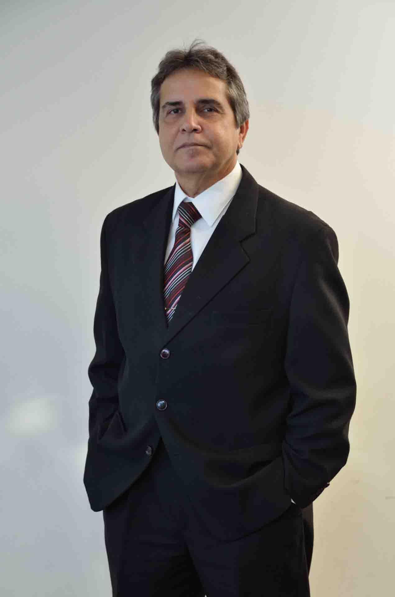 José Almeida ,  Sócio da Consultoria Tributária