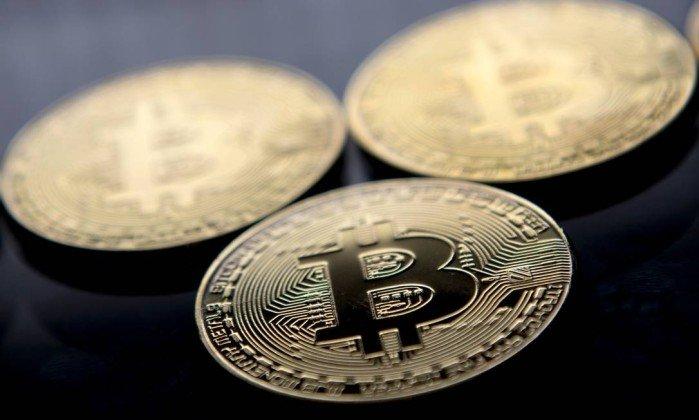 Bitcoin  - Justin Tallis / AFP