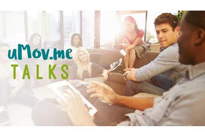 uMov.me Talks — Um espaço para convidados da uMov.me para falar sobre inovação, mercado e transformação digital para parceiros, clientes e seguidores da marca, com foco em conteúdo denso e de qualidade.