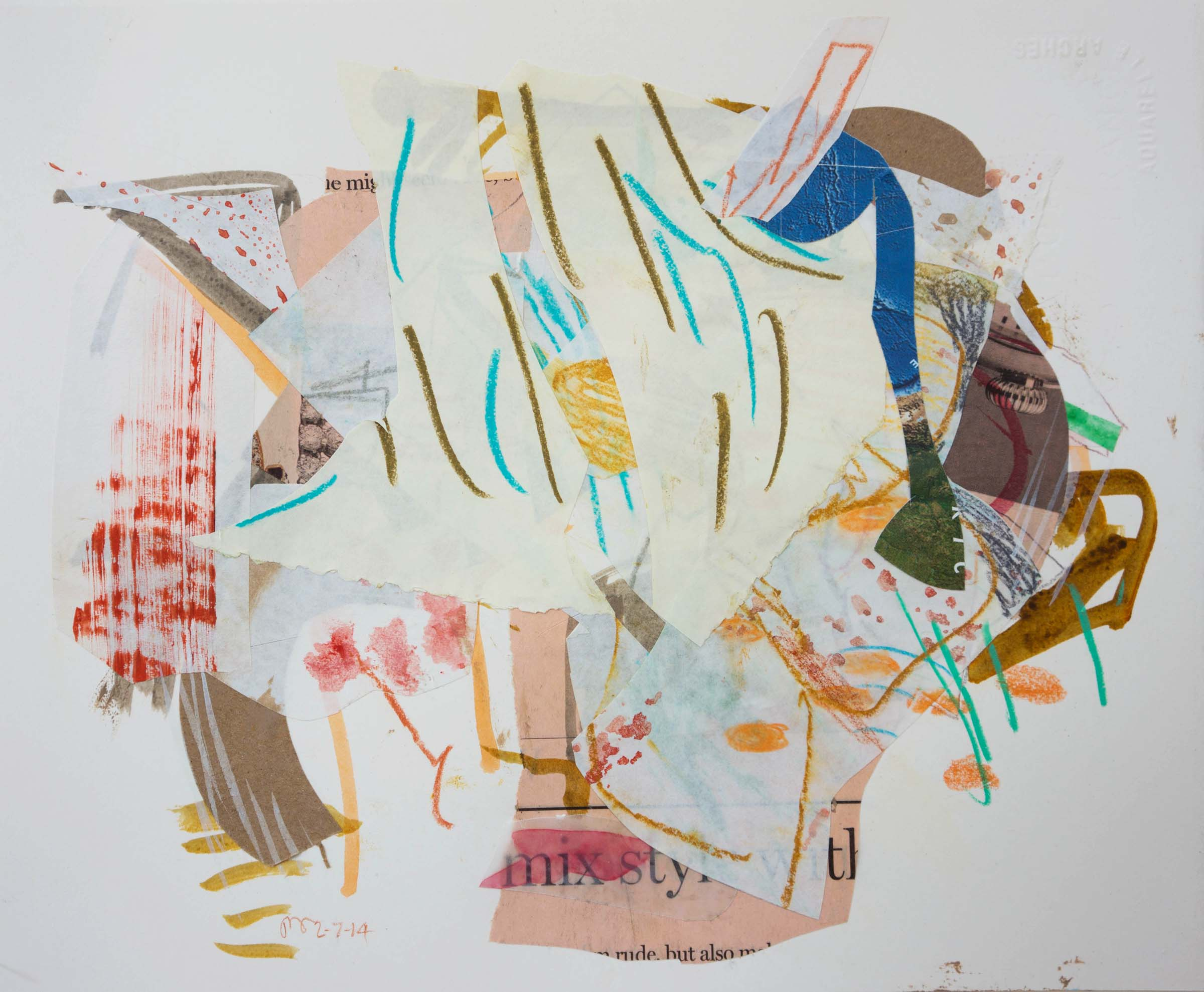 2-7-14 collage 1  25x30.5 cm