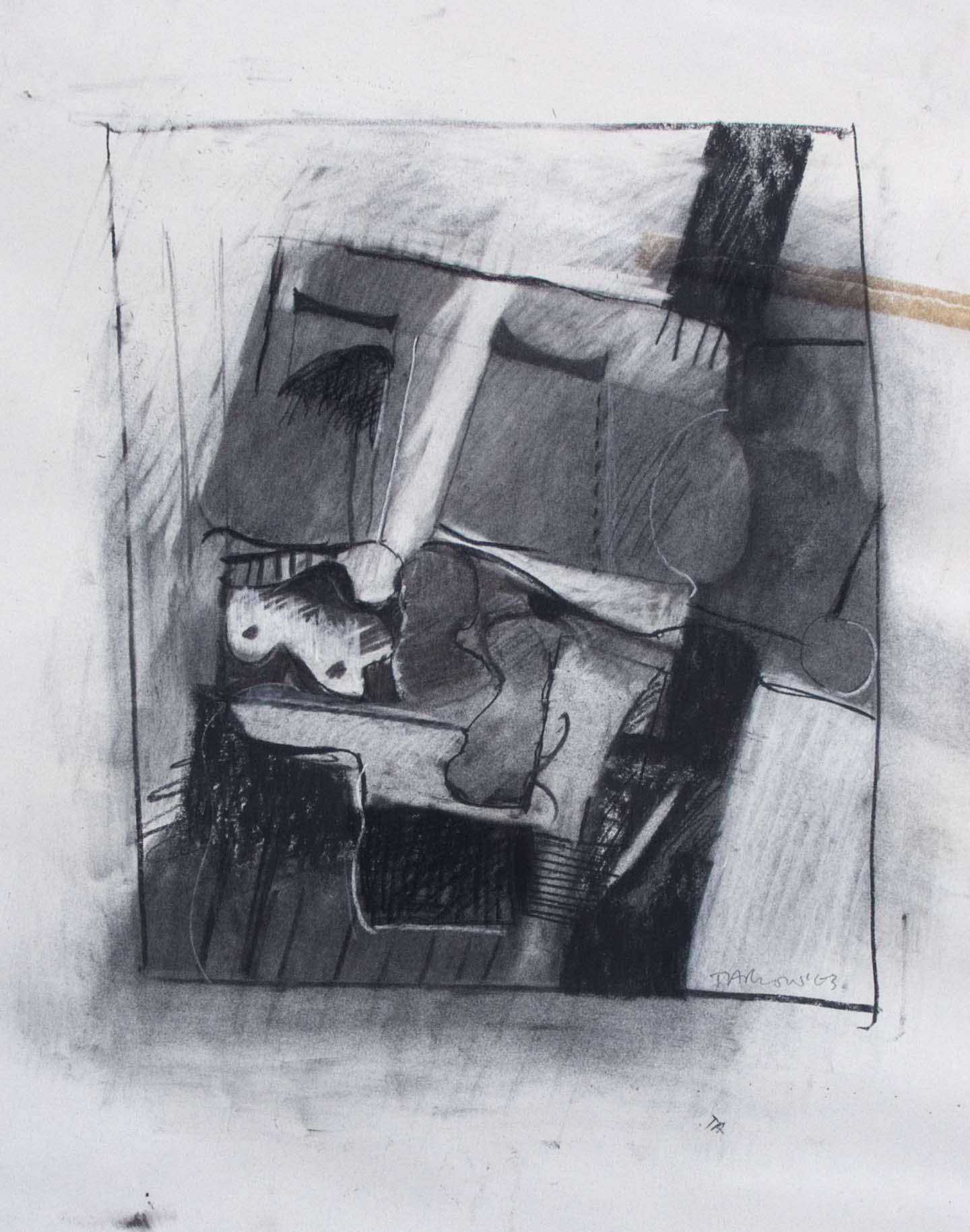 elizabeth st. drawing