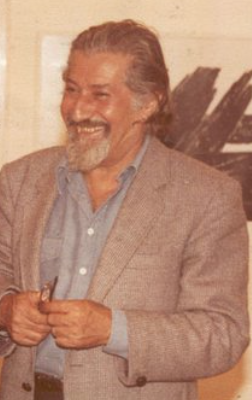 asadour bacharian