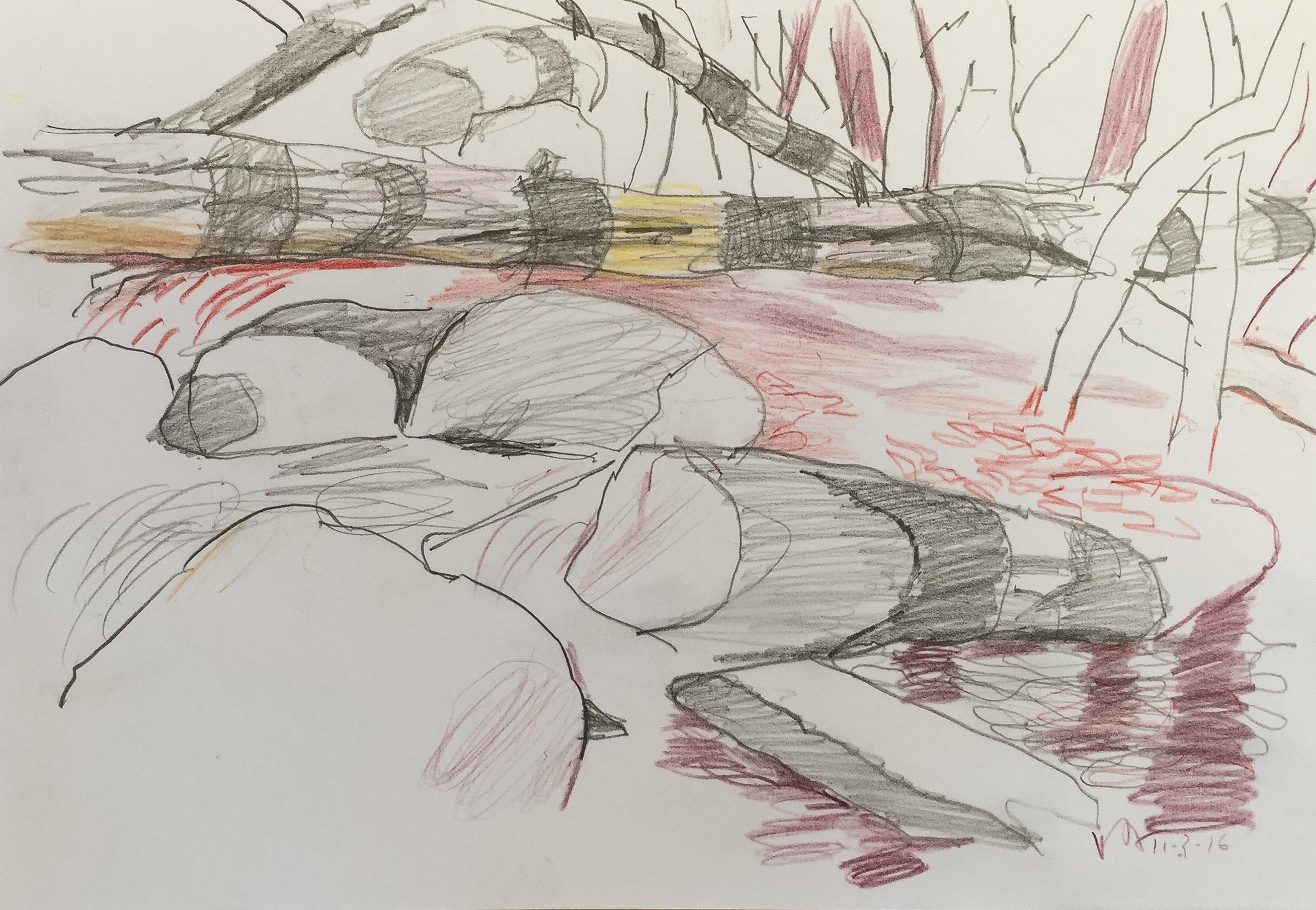 11-3-16 creek drawing