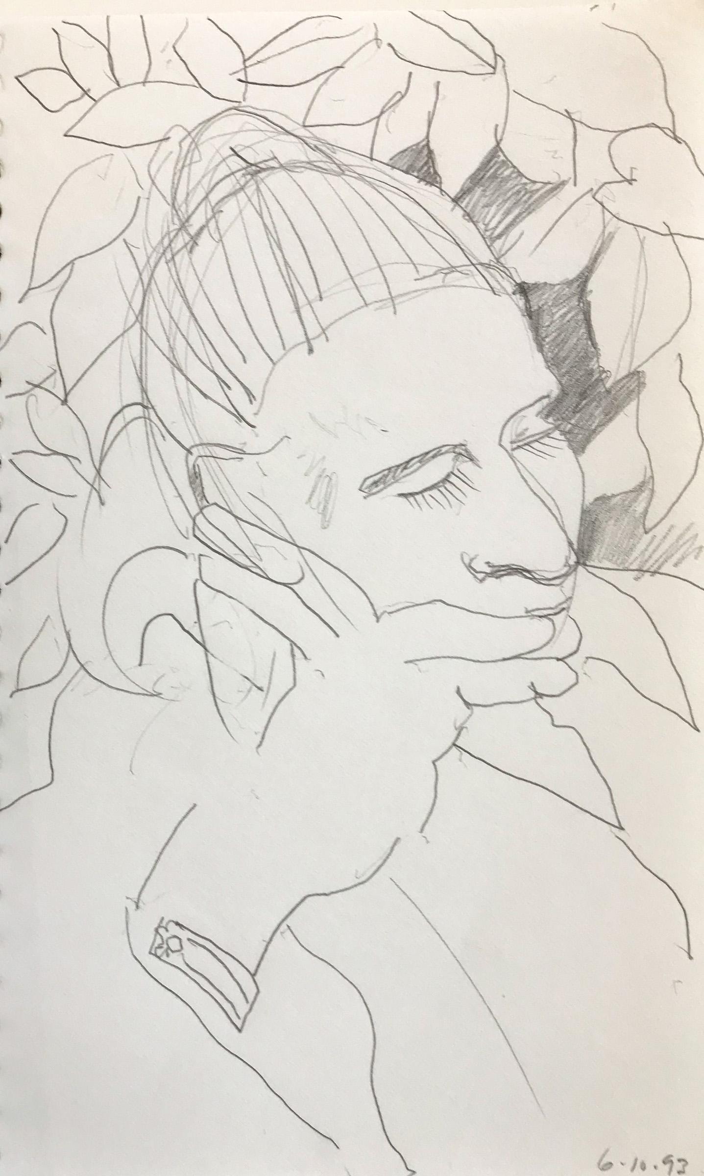 6-11-93 drawing