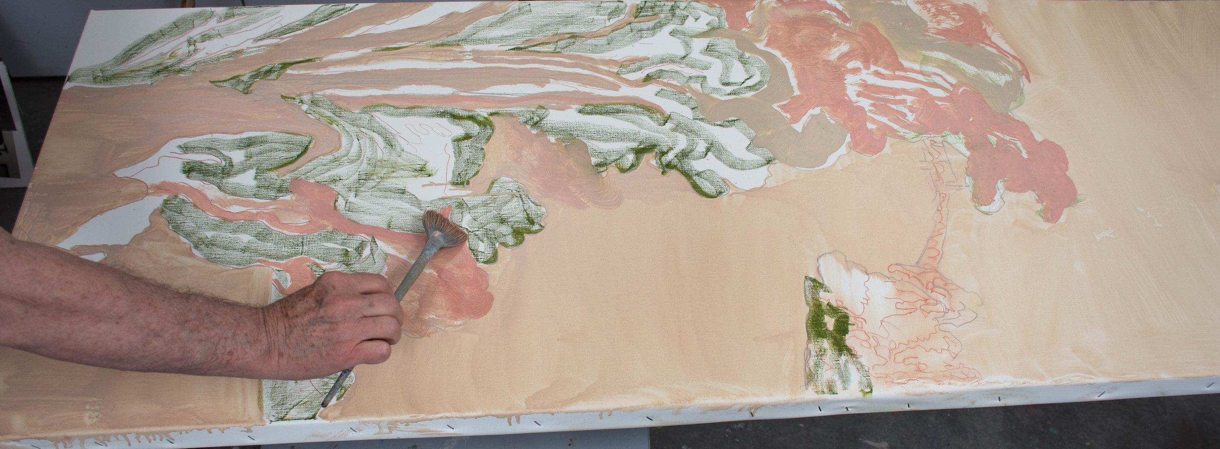 7-18-19 PT paints Landscape with Pink Trees-3.jpg