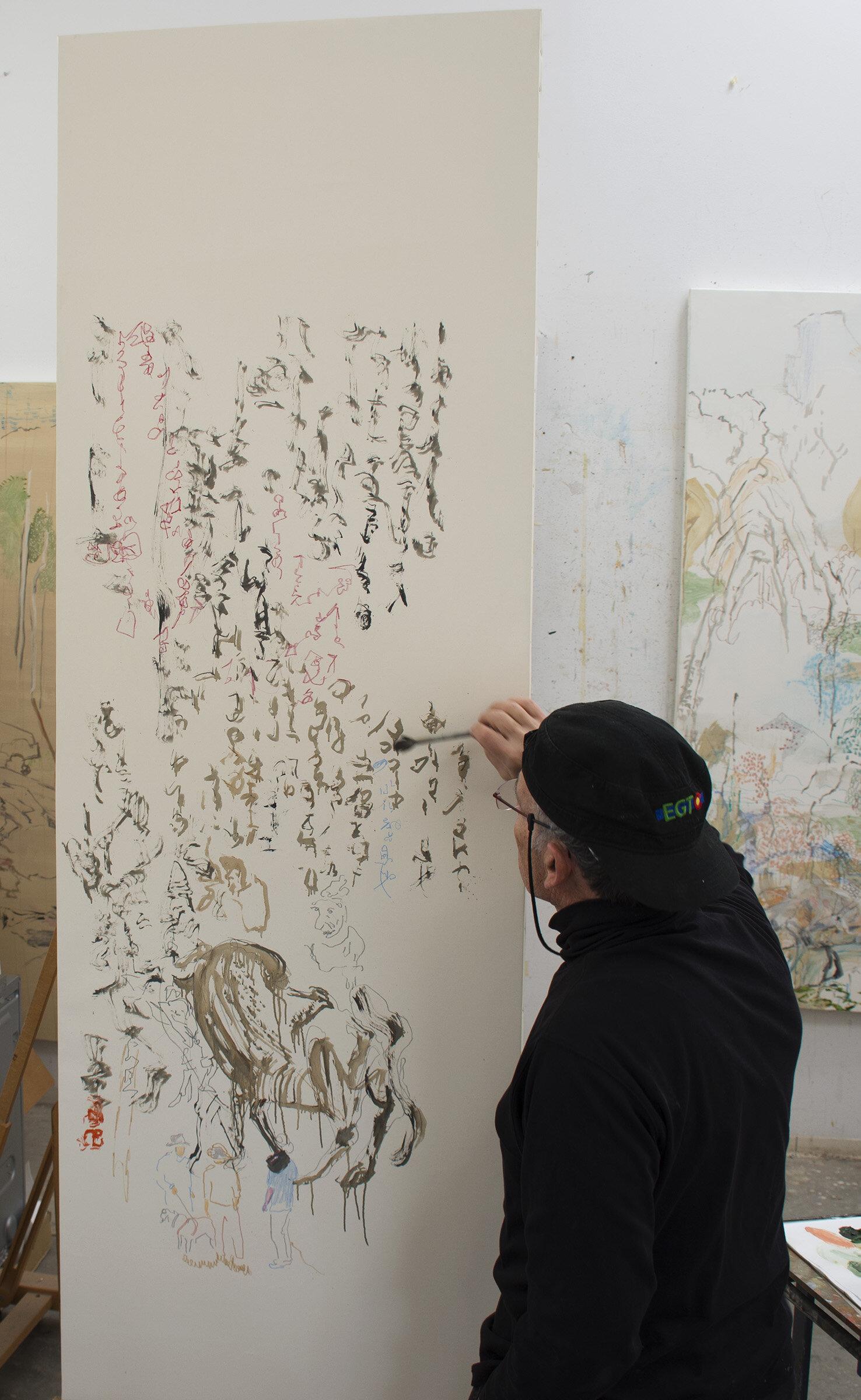 10-4-19 PT paints kwazu no shosa.jpg