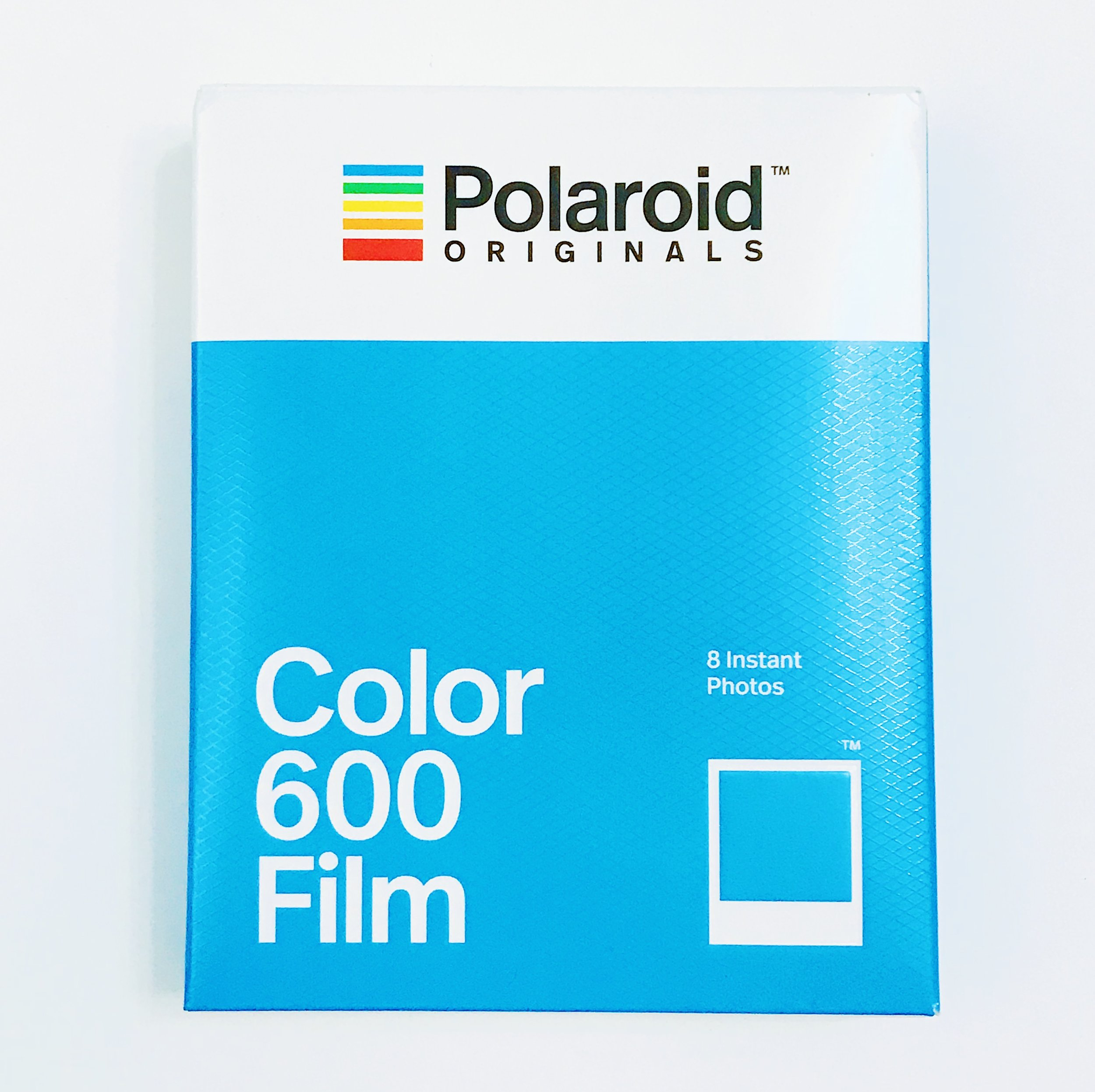 Looking for Polaroid Originals film? - Look no further! We now stock 600 & SX-70 instant film!