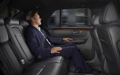 Black Car Shuttle Service — LeGault Limousine