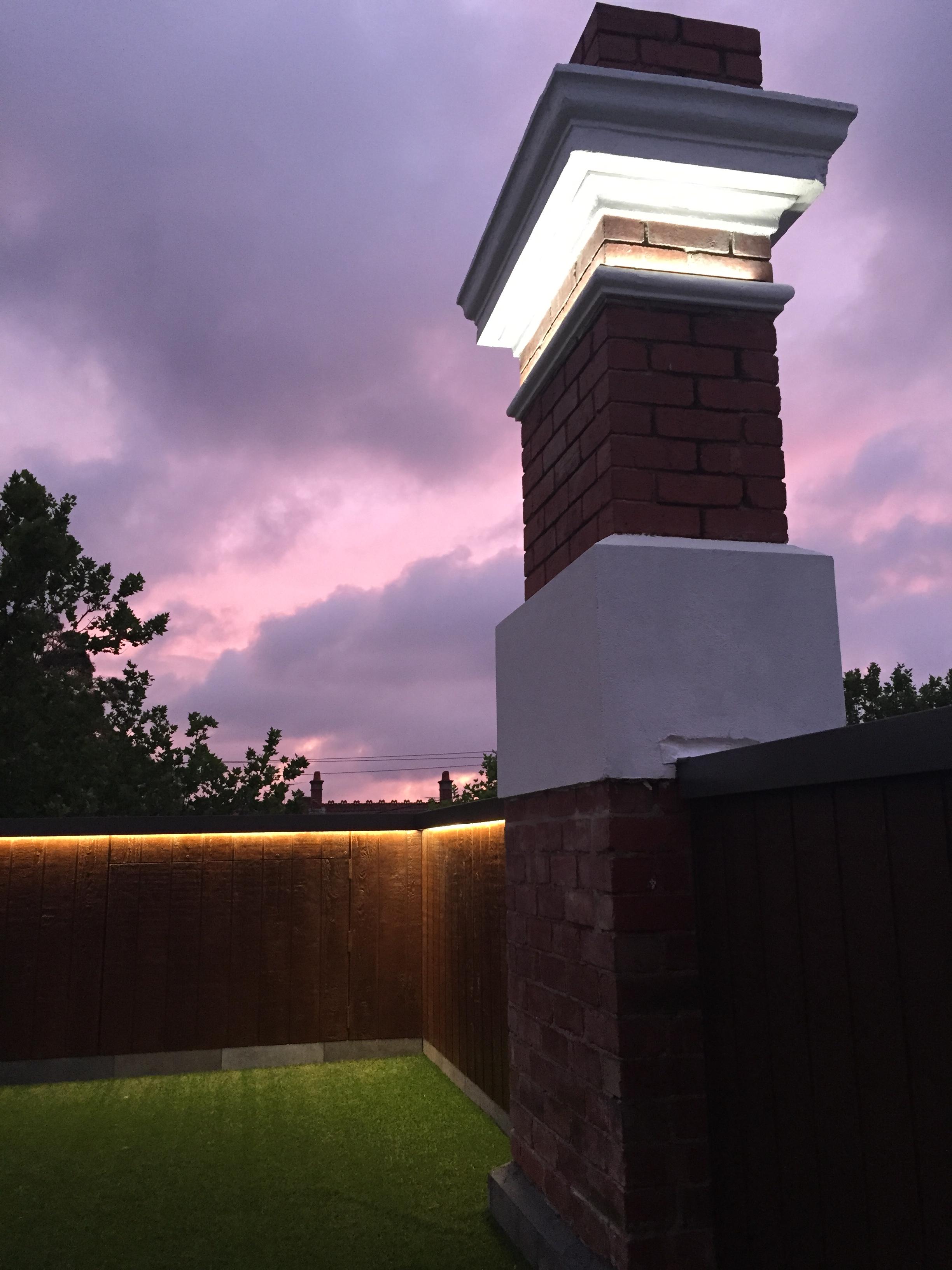 Copy of MINT Lighting Design - Melbourne Home