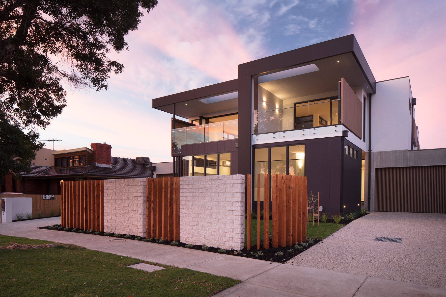 Lighting - MINT  Architect - Mcgann Architect