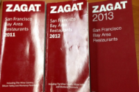 Zagat San Francisco Bay Area Restaurants Top 20 2013 — SFGate.com
