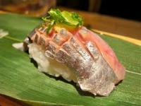 tablehopper Review — the regular, ICHI Sushi