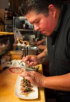 San Francisco Chronicle Review — SF's ICHI Sushi Bar Boasts Bernal Heights Vibe