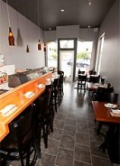 Haute Living — Haute 5 Places for Spicy Tuna Rolls in San Francisco