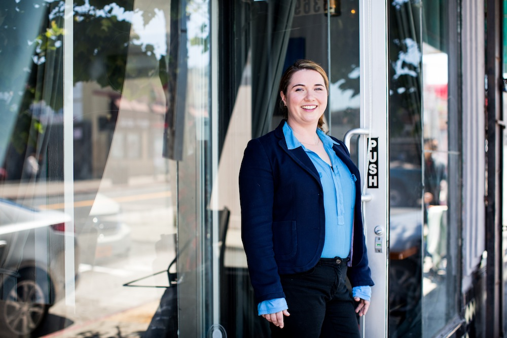Eater SF - Ichi Sushi's Erin Archuleta on Waiting and a Second Restaurant