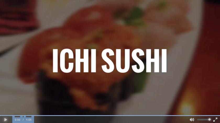 Tastemade - Tastemade visits ICHI Video